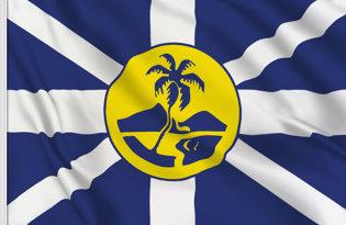 Drapeau Ile Lord Howe