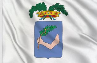 Drapeau Province d'Ancone