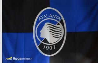Drapeau Atalanta Bergame