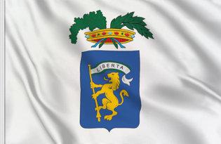 Drapeau Province de Bologne