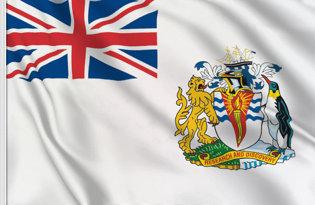 Drapeau Antarctique britannique