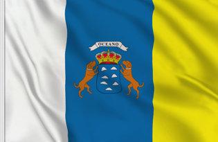 Drapeau Iles Canaries