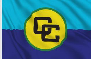 Drapeau Caricom