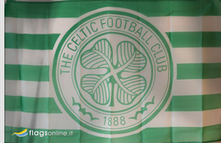 Drapeau Celtic Football Club