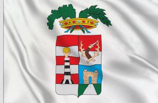 Drapeau Province de Cremone