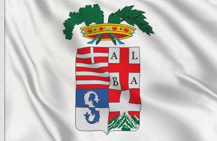 Drapeau Province de Cuneo