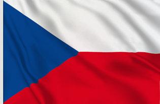 Drapeau République Tchèque