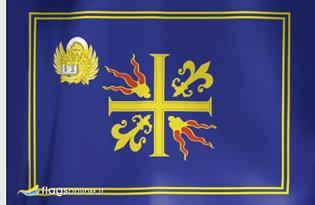 Drapeau Armée Vénitienne (1509)