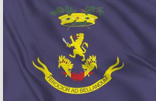 Drapeau Province de Frosinone