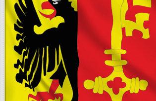Drapeau Geneve