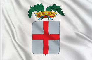 Drapeau Province de Gênes