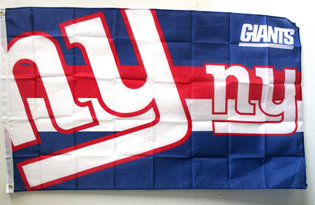 Drapeau New York Giants