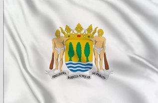 Drapeau Province de Guipuscoa