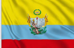 Drapeau République de Colombie (1819-1831)