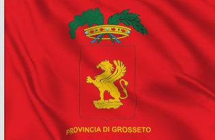 Drapeau Province de Grosseto