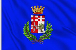 Drapeau Imperia