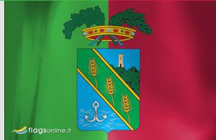 Drapeau Province de Latina