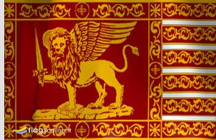 Drapeau République de Venise (697-1797)