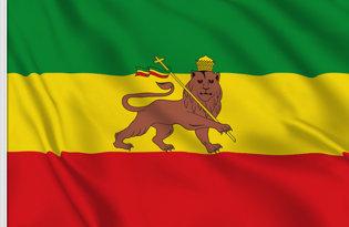 Drapeau Lion de Juda