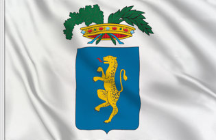 Drapeau Province de Lucca