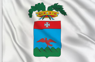 Drapeau Province de Macerata
