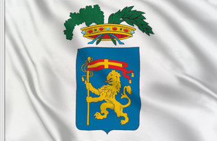 Drapeau Province de Messina
