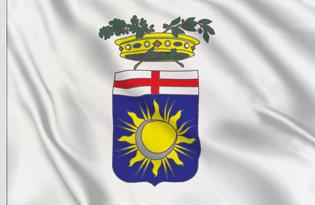 Drapeau Province de Milan