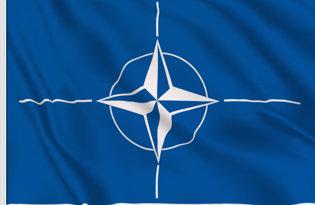 Drapeau OTAN