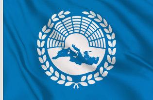 Drapeau Assemblée Parlementaire Méditerranéenne