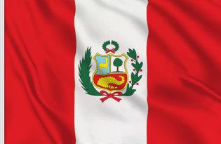 Drapeau Pérou (État)