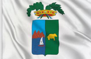 Drapeau Province de Pescara