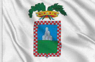 Drapeau Province de Pistoia