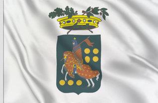 Drapeau Province de Prato