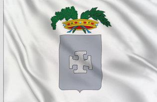 Drapeau Province de Cosenza