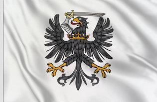 Drapeau Prusse royale (1466-1772)