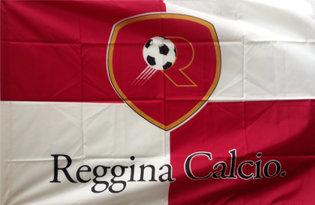 Drapeau Reggina Calcio