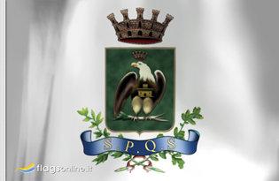 Drapeau Syracuse