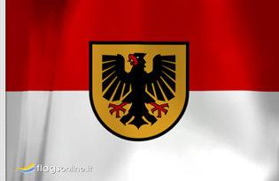 Drapeau Dortmund