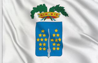 Drapeau Province de Vercelli