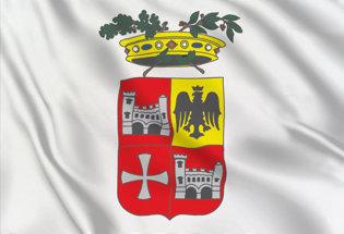 Drapeau Province d'Ascoli Piceno