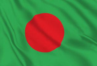 Drapeau Bangladais