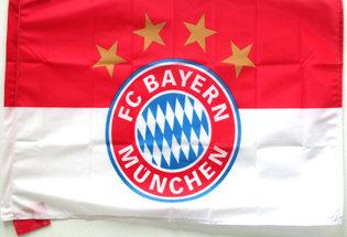 Drapeau FC Bayern Munich