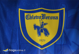 Drapeau Chievo Vérone