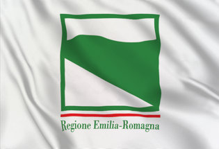 Drapeau Emilie-Romagne