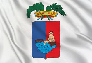 Drapeau Province de Forli Cesena