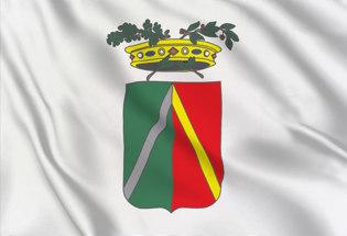 Drapeau Province de Lodi