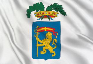 Drapeau Province de Messina