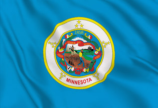 Drapeau Minnesota