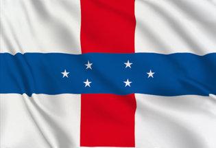 Drapeau Antilles Néerlandaises (1954-2010)