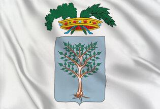 Drapeau Province d'Oristano